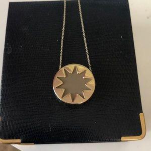 House of Harlow 1960 Jewelry - House of Harlow Mini Sunburst Necklace